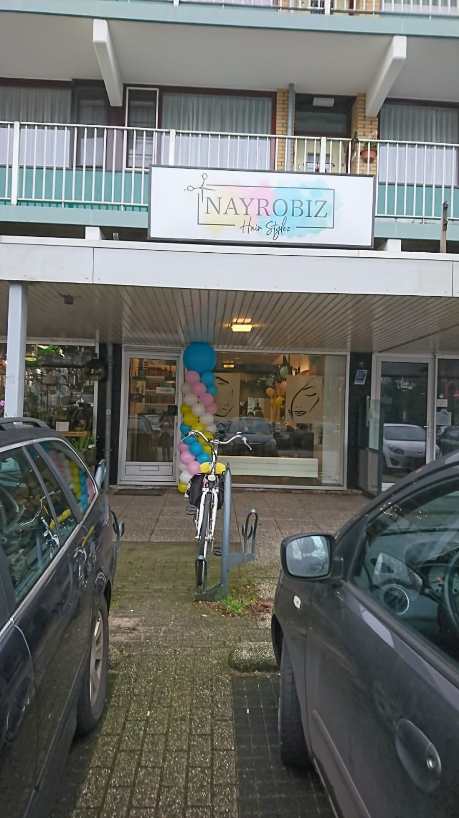 Nayrobiz Opening
